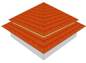 Dach polski