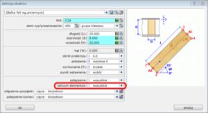 definicja elementu konstrukcyjnego stropu