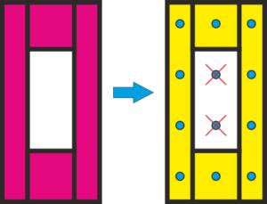 element specjalny – poligon (izolacja)