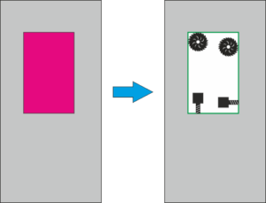 3. element specjalny – generuj obróbki