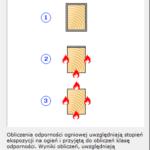 Ognioodporność konstrukcji drewnianych